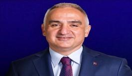 Turizm bakanı Ersoy: 2021'de yüzde 100...