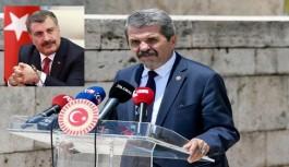 İYİ Partinin Antalyalı vekili Bahşi, Anestezi teknikerlerini meclis gündemine taşıdı!
