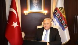 ALTSO Başkanı Şahin, Alanya'nın taleplerini iletti