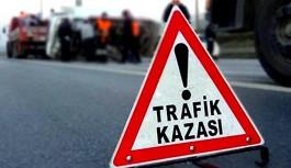 Alanya'da feci kaza: 2 Polonyalı turist yaşamını yitirdi!