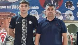 Alanya-Kestelspor'da transfer