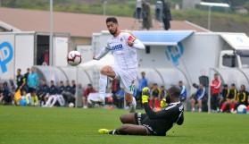 Alanyaspor- Yeni Malatyaspor: 1-0