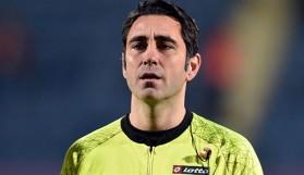 İşte Kayseri-Alanya maçının hakemi!