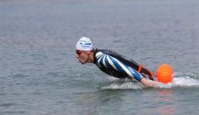 1100 sporcu Alanya'daki Dünya yarışında!