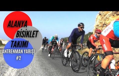 2021 2.ALANYA BİSİKLET YARIŞI | Alanya Bisiklet Takımı