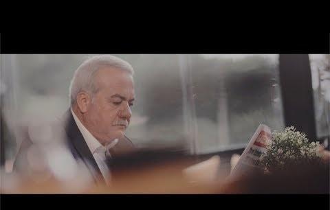 Abdullah Sönmez'den video mesaj!
