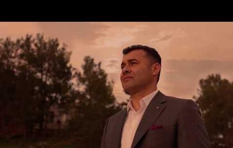 Adem Murat Yücel Lansman Filmi