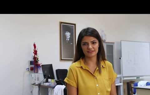 Alanya Alaaddin Keykubat Üniversitesi Gıda Mühendisliği Bölüm Tanıtım Videosu