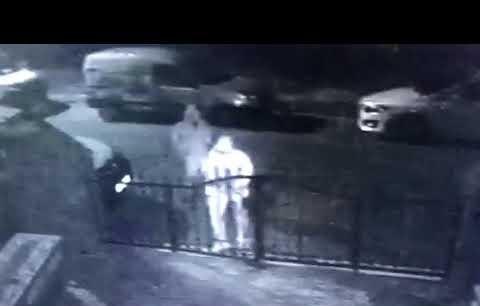 Alanya'da motosiklet hırsızları yakalandı!