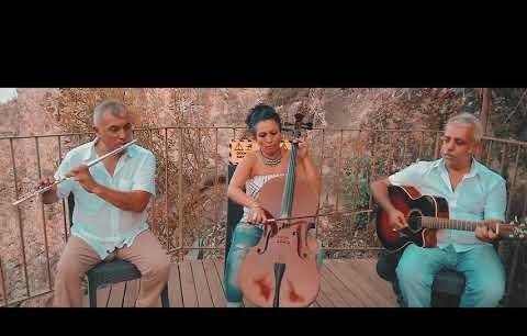 Alanya Kalesi'nde Müzik 2 - Alanya Teleferik