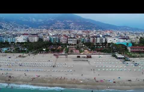 Alanya Kleopatra plajı (2)
