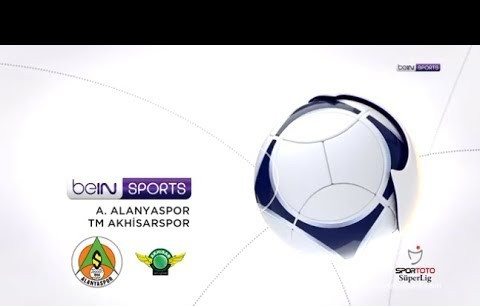Alanyaspor-Akhisar maç özeti