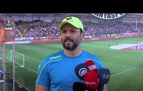 Alanyaspor'dan Malatya maçı öncesi değerlendirme