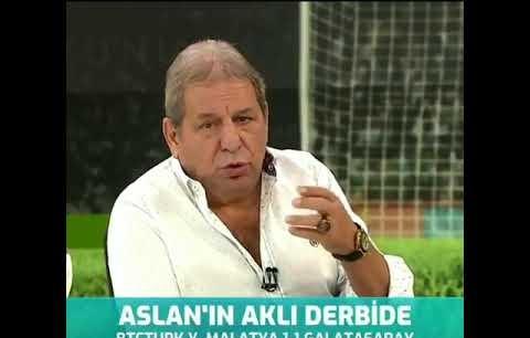 Erman Toroğlu'nun Alanyaspor-Fenerbahçe maçı açıklaması