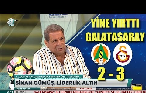 Erman Toroğlu'nun Maç Sonu Yorumu 21 Nisan 2018