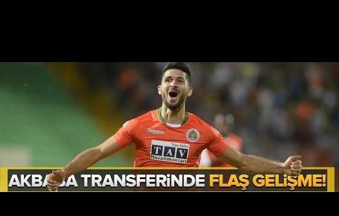Fenerbahçe'den Emre Akbaba hamlesi