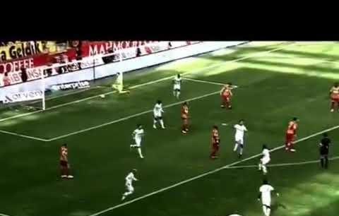 Kayserispor-Alanyaspor maç özeti