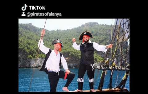 Korsanlar 2020 Pirates Of Alanya