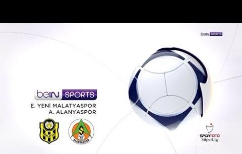Malatyaspor 1-1 A. Alanyaspor Maç Özeti HD 14.04.2018