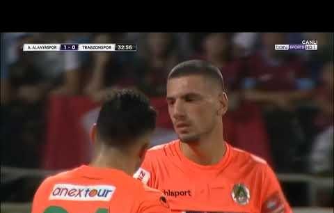 Merih Demiral vs Trabzonspor | 17.09.2018