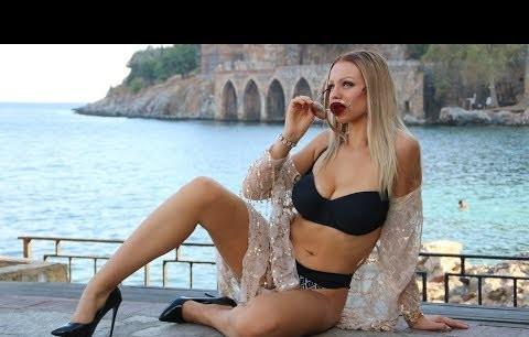 Miss Finland 2018 Alanya Kampı