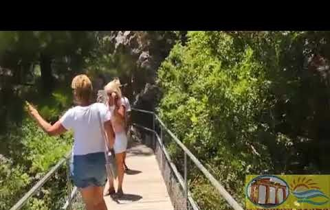 SAPADERE CANYON ALANYA nkeskin tours side turkey