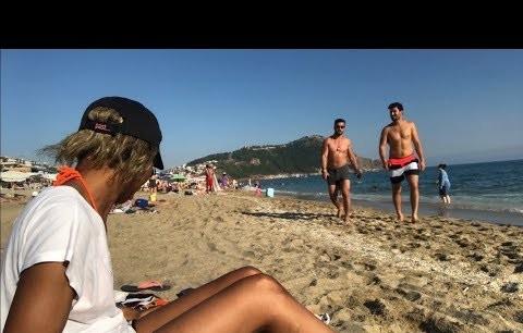 YAZ TATİLİ // SUMMER HOLIDAY! ☀️ALANYA
