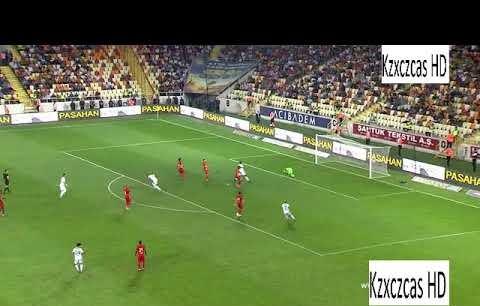 Yeni Malatyaspor 2 - 3 A. Alanyaspor Maç Özeti