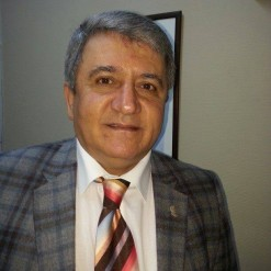 Op. Dr. Ali ÖZ