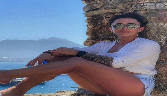 Alanya kalesi turistlerin akınına uğruyor