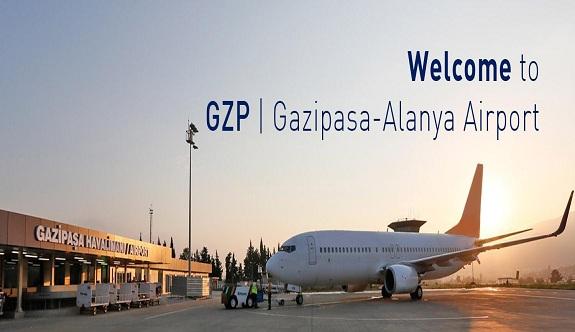 İşte Rus tur operatörlerinin Türkiye uçuş planı