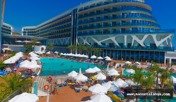 Kent konseyi: Alanya'da Rus turist yoğun olacak