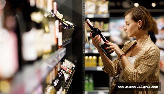 Alkol satışı yasağıyla ilgili çarpıcı iddia!