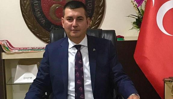 MHP'li Türkdoğan'dan 23 Nisan kutlaması