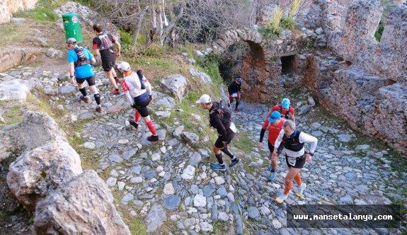 Milli takım seçme yarışları Alanya'da yapılacak