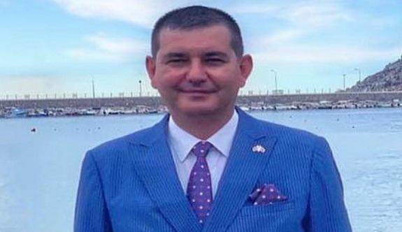 """MHP'li Türkdoğan """"Türk milleti büyük bir ailedir"""""""