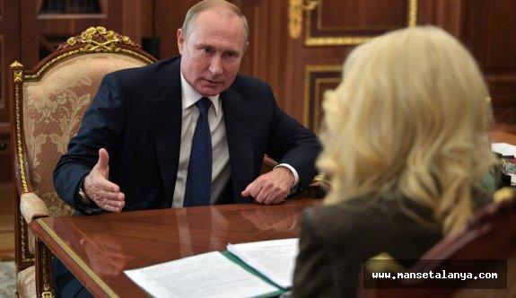 Vladimir Putin: Uçuş kısıtlama kararı siyasi değil