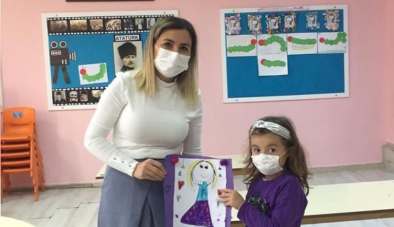 Hayete Hanım ilkokulundan Türkiye genelinde örnek proje