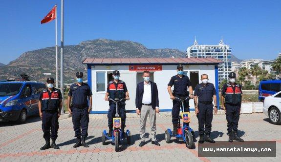 Türkiye'de Alanya dahil 3 ilçede başlıyor