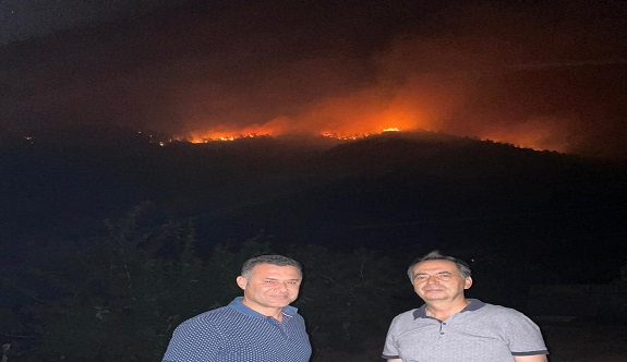 Gazipaşa belediye başkanından açıklama geldi!