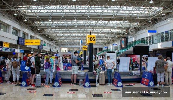 Rusya'nın Türkiye yasağını kaldırmasının ardından kaç Rus turist geldi?