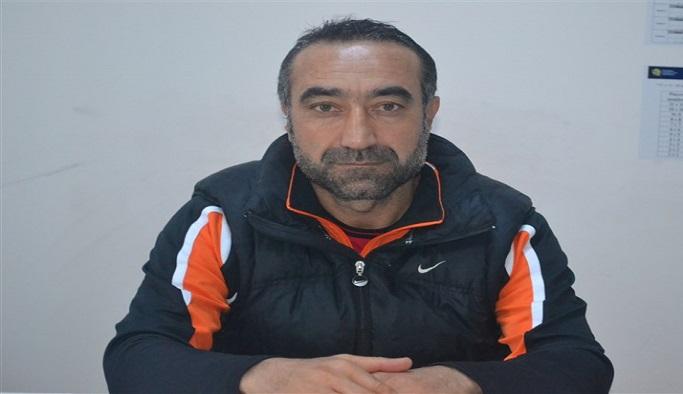 İşte Kestelspor'un yeni teknik direktörü!