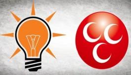AK Parti - MHP ittifakında 'fermuar formülü' nasıl işleyecek! İşte cevabı...