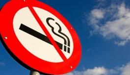 Alanya'da sigara içilen işletmeye ceza yağdı