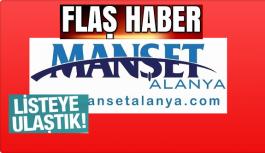 İşte kesinleşmiş CHP Alanya teşkilatının meclis üyesi aday listesi!