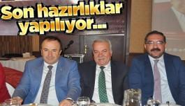 Listelerin son şeklini Antalya'ya verdiler...