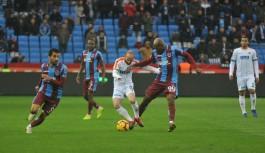 Trabzonspor 0 - 2 Alanyaspor (Süper Lig puan durumu)