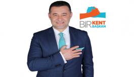 Alanya Belediye Başkan Adayı Adem Murat Yücel 2019 Seçim Şarkısı