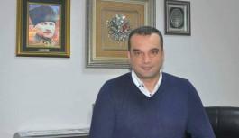 Kestelspor'a ve Konaklıspor'a Erken'den kutlama