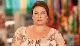 Ünlü oyuncu Zeynep Eronat: Alanya'ya aşık oldum